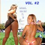 DC Honeys Vol. #2 (DISC)