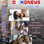 DC Honeys Vol. #4