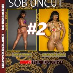 SOB Uncut Vol. #2 (Blu-Ray DISC)